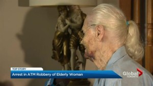 Senior speaks out after man charged in connection with robbery in Aurora