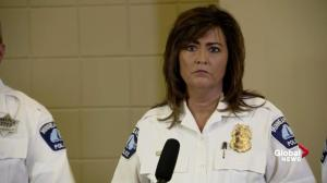 Minnesota police chief discusses inexperience of police officers