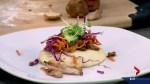 Saturday Chefs: Veggie Stuffed Bao Bun