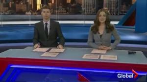 Global News Morning: Jan 20