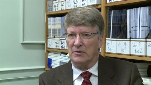 Extended interview: Foreign policy researcher Ken Hansen