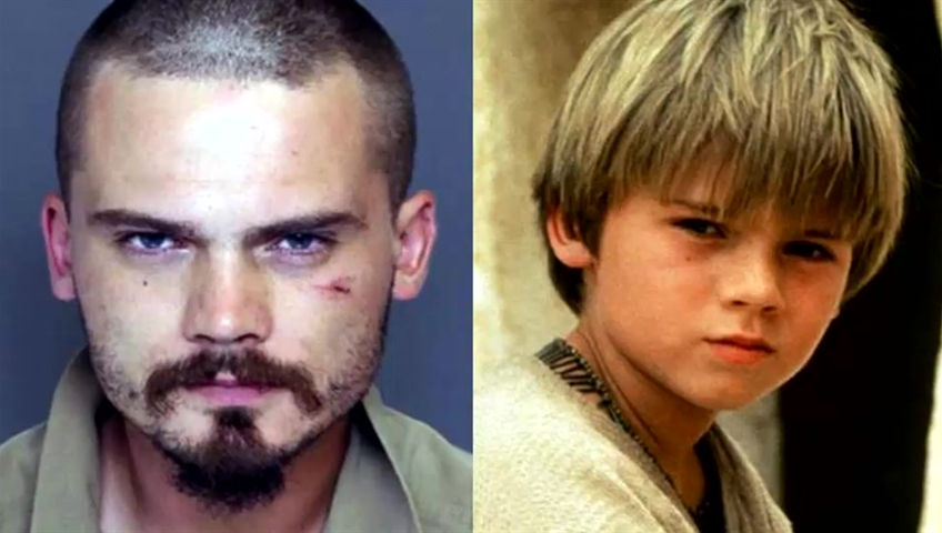 jake lloyd star wars