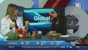 Flu Prevention with Healthy Snacks; Melanie Byland, Registered Dietitian