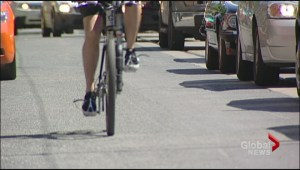 Cyclists advocating for 'Idaho Stop'