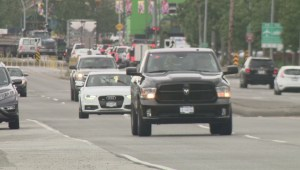 May long weekend proves to be dangerous on B.C. roads