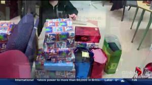 TLC@Home brings Christmas cheer to inner-city school children