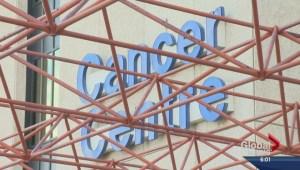 Falling oil prices puts cancer centre on back burner