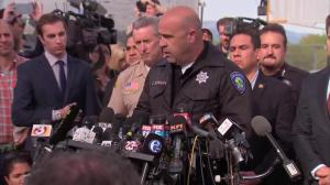 Number of wounded in San Bernardino shooting now at 21: Police