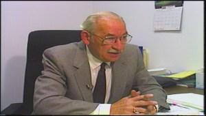 Prominent Lethbridge Politician John Gogo, 83, dies
