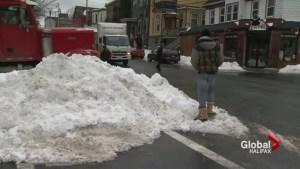 Halifax sidewalk snow clearing getting better: advocate