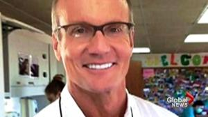 Dentist who killed Cecil the Lion breaks silence