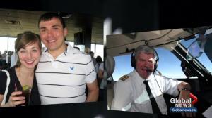 Tecnam planes grounded after fatal Mount Royal University plane crash near Calgary