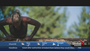 Spartan Sprint presents Manitobans with obstacle-filled race opportunity