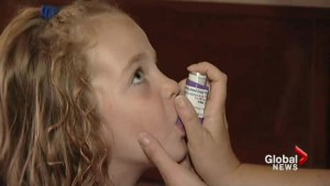 Assessing asthma risks ahead of back-to-school