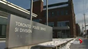 Trial begins for 3 Toronto police officers charged in alleged sexual assault of another officer