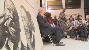 Nelson Mandela Pavilion inaugurated in Montreal