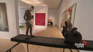 New pavilion to open at fine arts museum in Quebec City