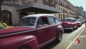 Embassy plans latest step in restoring U.S.-Cuba relations