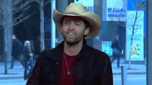 Dean Brody going on fall tour