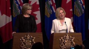 Former PC MLA Sandra Jansen joins Alberta NDP