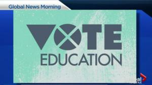 Vote Education