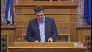 Is Greece ready to accept a bailout deal?