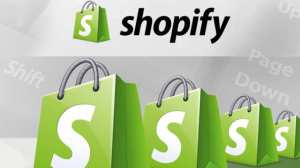 Shopify's success story