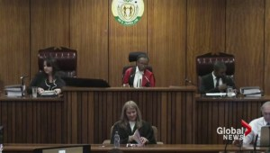 Day 4 of Oscar Pistorius trial