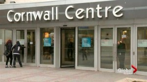 15-year-old faces charges after Cornwall Centre stabbing spree