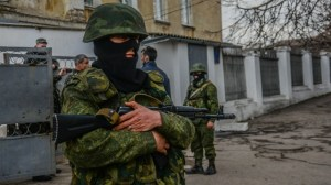 Ukraine Crisis: Crimea to hold referendum