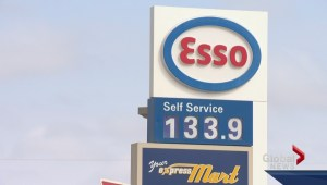 Gas prices in Saskatoon rising toward a new record