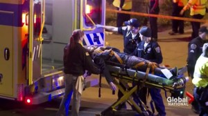 Driver plows into SXSW crowd, kills 2