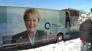 PQ on the campaign trail Day 1