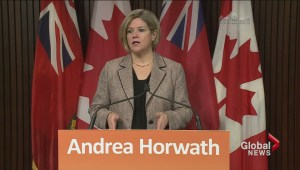 Focus Preview: Horwath bobs and weaves around policy ideas