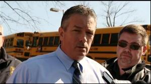 Emergency officials provide latest update on PA high school stabbing spree