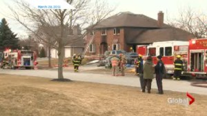 A look at what has changed since a fire took the lives of four members of one family in East Gwillimbury
