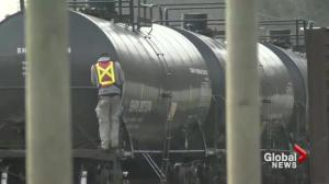 Saying no to Kinder Morgan won't stop oil