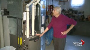 Toronto  senior buys second furnace after Direct Energy a no-show.