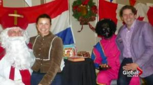 Liberal MLA posts controversial blackface picture