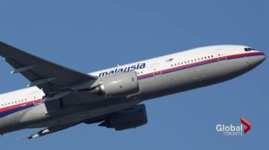 New leads in the disappearance of a Malaysia airliner