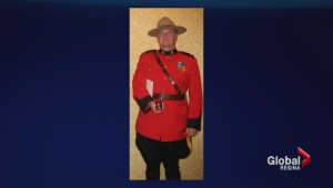 Historic sex assault allegedly involves RCMP officer