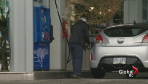 Gas prices on their way to new record high