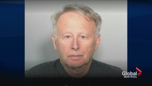 Howard Krupp re-arrested