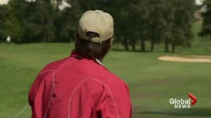 BC man shoots hole-in-one, twice!