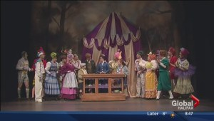 Meet the Neptune Theatre's Mary Poppins