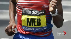 Boston Marathon – One year after bombing