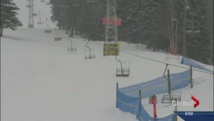 Ski lift safety issues