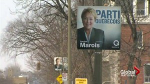 Quebec election set for April 7