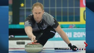 Canada wins Olympic gold in men's curling