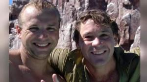 New details emerge about Steve Irwin's final moments